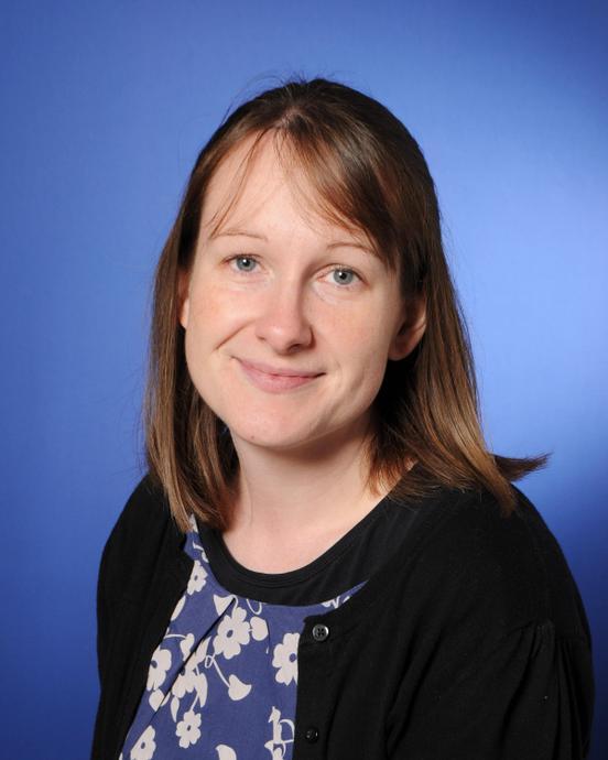 Mrs Laura Stradling - Class Teacher