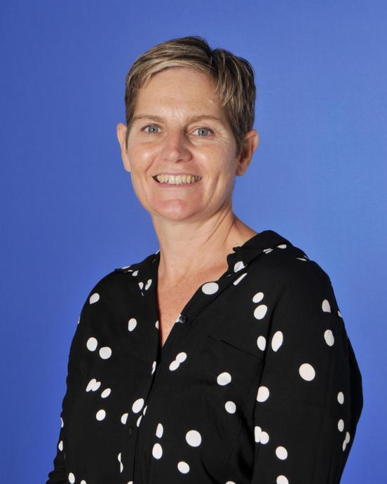 Mrs Kate Williams - Class Teacher