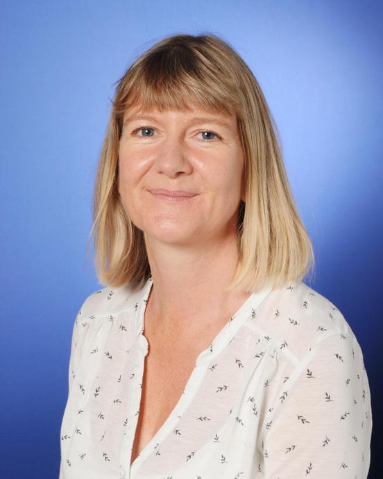 Mrs Tracey Burt - TA
