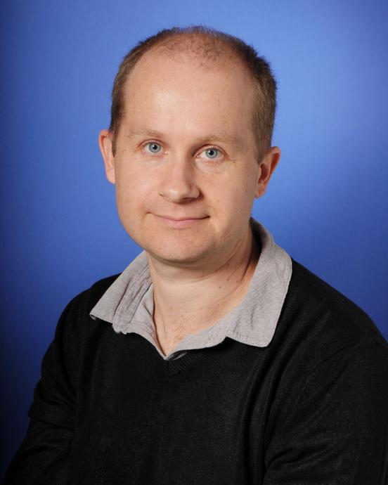Mr Ben Stradling - PPA Teacher