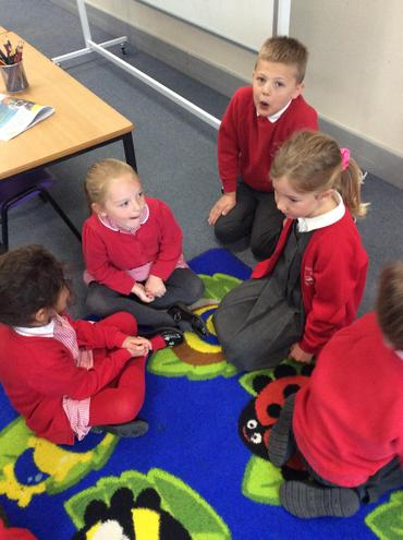 The Lighthouse Keeper's Lunch Drama - Great ideas