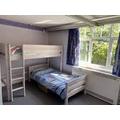 Dormitories.