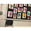 Year 2 learning about inspirational Black Figures and Artists during Black History Month