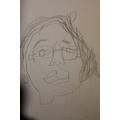 Sketchbook - Portrait work