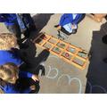 Maths outdoor