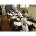 A trip to a Victorian classroom
