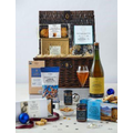 Our 3 hampers were kindly donated by Centrals Estate Agents in Walthamstow