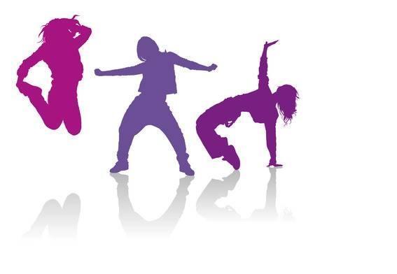 KS2 Street Dance