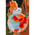 Lily's turtle