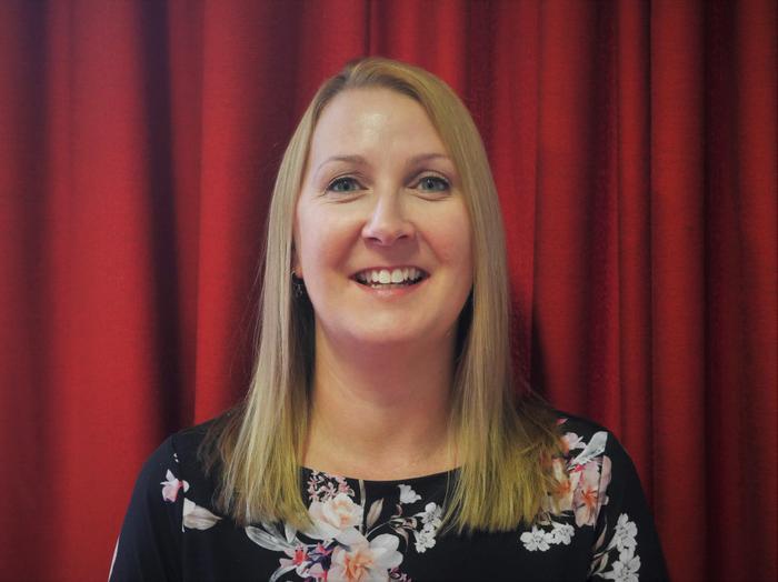 Mrs Helen Russell - Headteacher