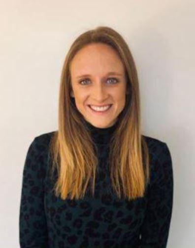 Hannah Griffiths - Staff Governor