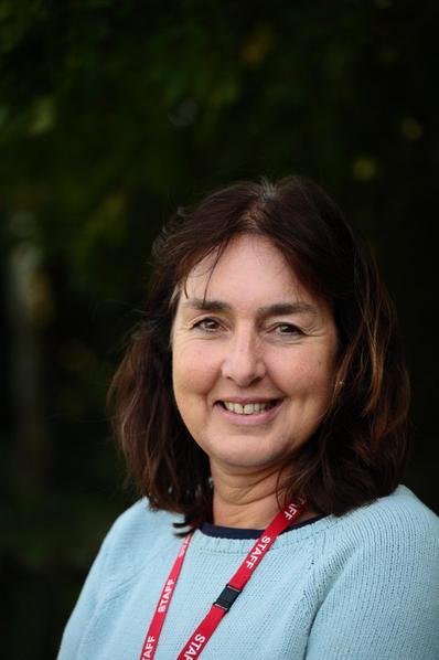 Elizabeth Isherwood - Deputy DSL