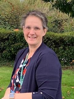 Our Senco Mrs Yardley-Barnes