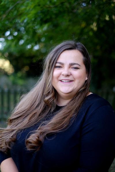 Molly Rodas - Deputy DSL