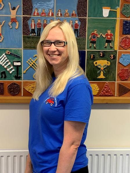 Mrs S Davies - After School Club Supervisor
