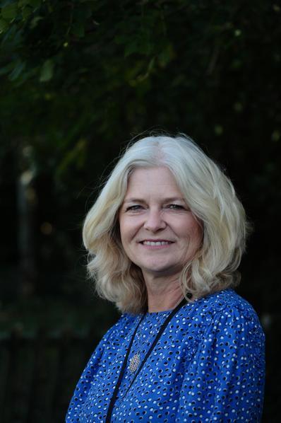 Rachel Gallyot - Designated Safeguarding Lead (DSL)