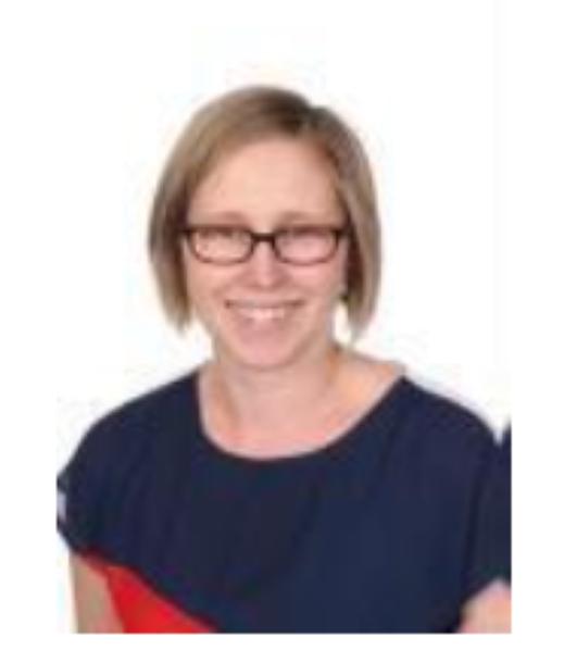 Kelly Kerr ( Safeguarding)