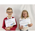 Year 6 Stars of the Week