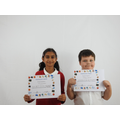 Year 5 Stars of the Week