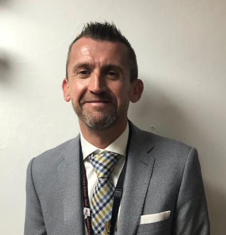 Deputy Designated Safeguarding Lead:   Mr Allen