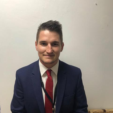 Designated Safeguarding Lead. Mr N Hatcliffe