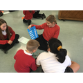 We then asked Year 4 children to play our games.