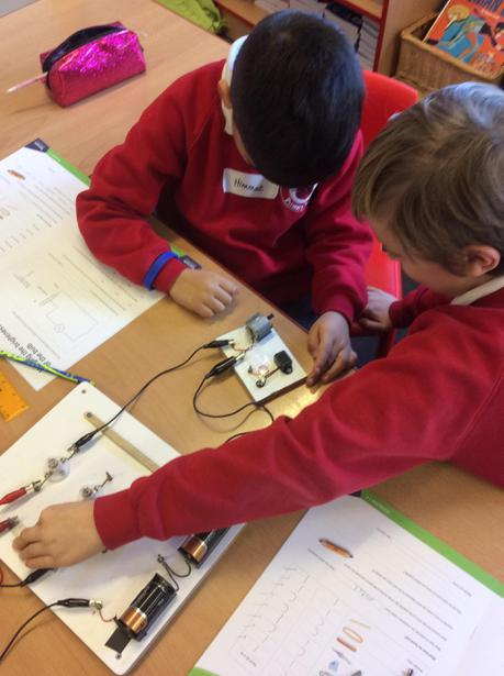 What happens if we swap the wires around?
