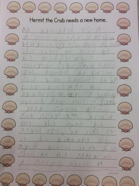 Thomas's story.