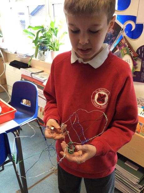 Perseverance from Y6