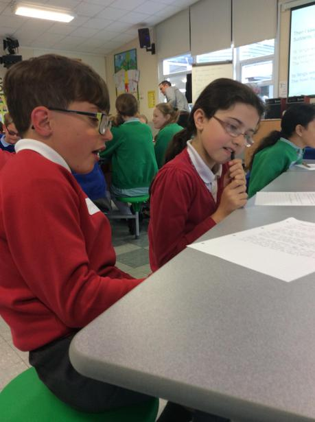 Using adverbial starters