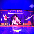 The circus – Ofsted celebration