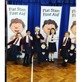 First aid training for the whole school