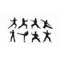 Tai Chi workshops termly