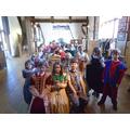 Tudors at Ordsall Hall