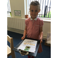 Reading, making & writing insect names