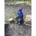 The children have loved Forest schools!