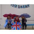 Our class assembly snapshots