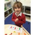 Number sentence addition