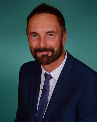 Mr J Randle Headteacher. Safeguarding Lead