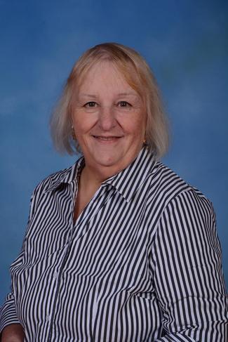 Mrs Susan Loudon.  Foundation Governor Ex-officio