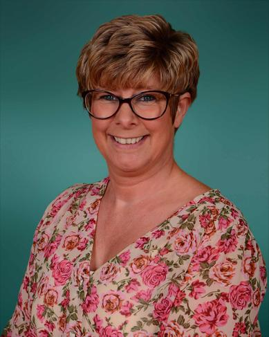 Mrs M Piggott Teaching Assistant