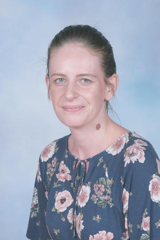 Mrs E Yonca.  Teaching Assistant