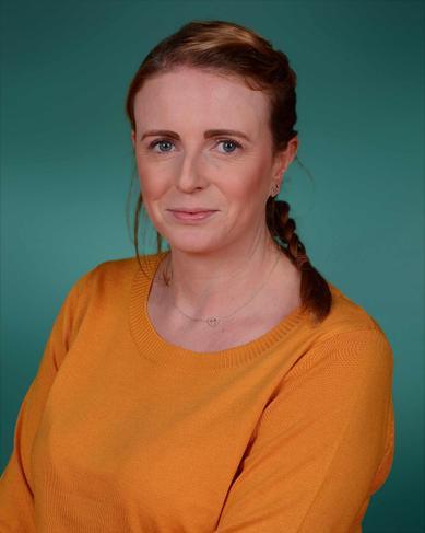 Miss H Macdonald Class Teacher
