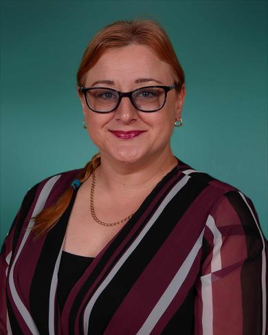 Mrs Catherine Taylor.  Assistant Headteacher.  Observer