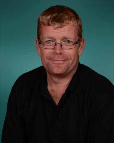 Mr J Churnside Caretaker