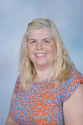 Mrs C Ball.  Teacher (Mornings)