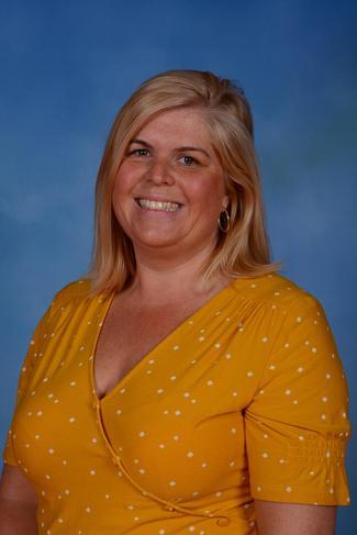 Mrs C Ball Class Teacher
