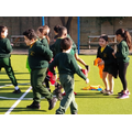 Healthy minds & healthy bodies - PE