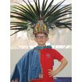 A Mayan King