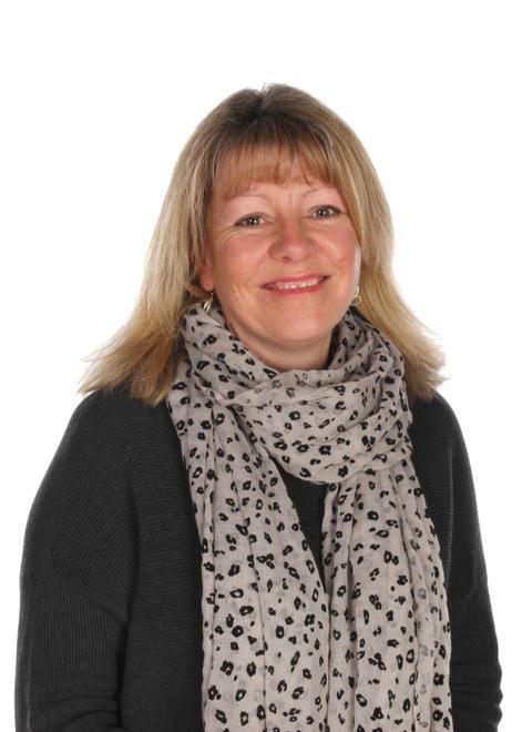 Mrs K. Burton Class Teacher